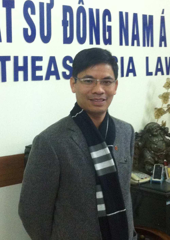 Len Van Trung